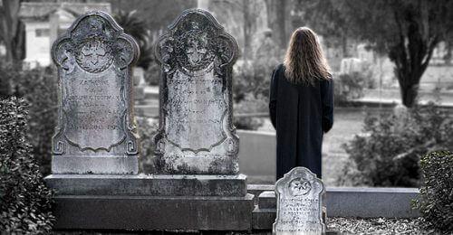 Kun ihminen kokee henkilökohtaisen menetyksen, voi se johtaa itsetuhoisuuteen.