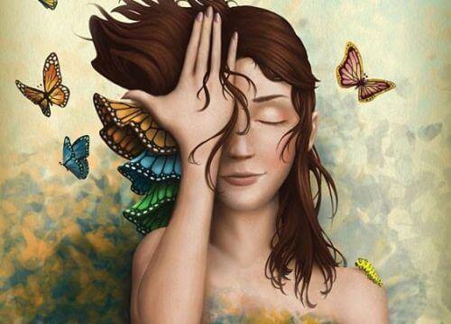 7 merkkiä siitä, että olet vapaa sielu