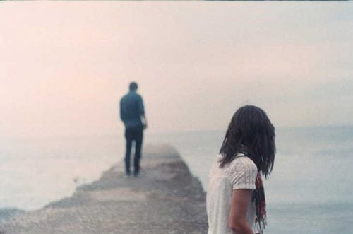 jos suhteesi on ohi, on parempi jatkaa matkaa