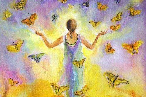 perhoset vapaa sielu