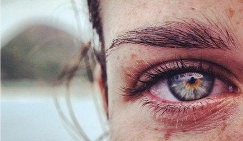 silmä hyväksy