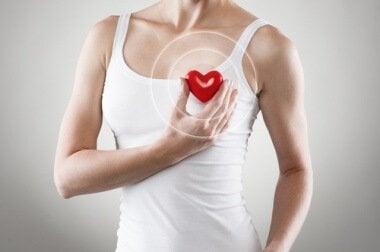 Kurpitsansiemenet edistävät sydämen terveyttä