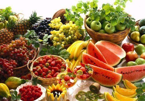ruokavalio endometrioosiin