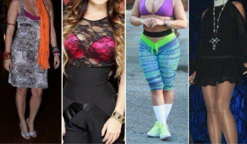 Vältä näitä 8 virhettä vaatteiden valinnassa