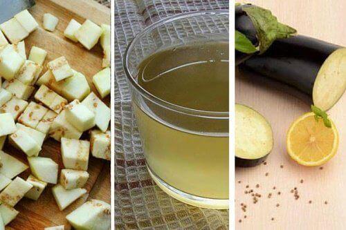 valmista munakoiso-sitruunavettä