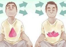 mies ja mindfulness