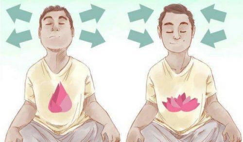 5 mindfulness-harjoitusta unen parantamiseksi