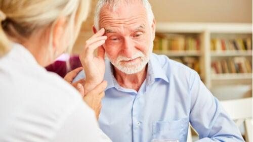 8 dementian varhaista oiretta