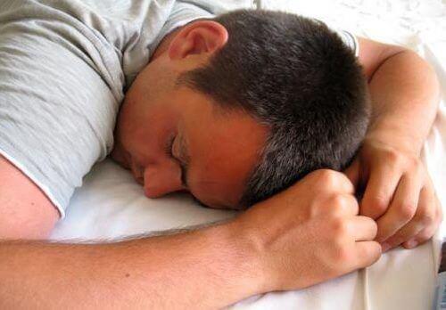 5 kroonisen väsymyksen oiretta