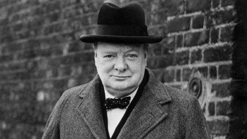 Winston Churchill ja 9 muuta menestynyttä ihmistä