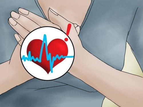 Lievitä alhaista verenpainetta näillä keinoilla