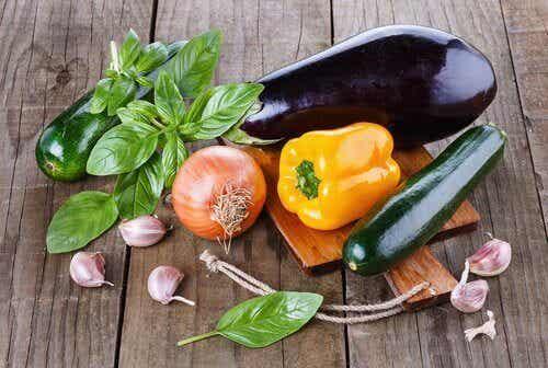 Paras syöpää ehkäisevä ruokavalio