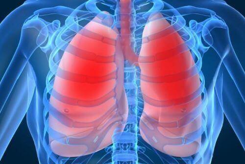 10 merkkiä siitä että keuhkosi saattavat olla pettämässä