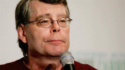 Stephen King ja 9 muuta menestynyttä ihmistä