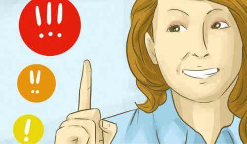 4 asiaa joita sinun ei koskaan tulisi sanoa lääkärillesi