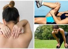 lihaksesi kertovat
