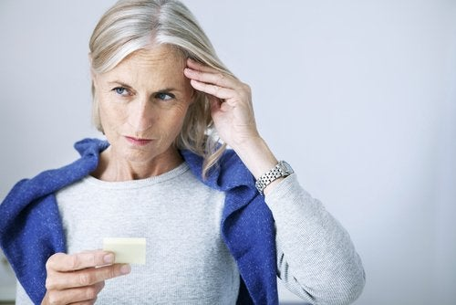 elimistön viestejä vaaroista: muistin heikkeneminen