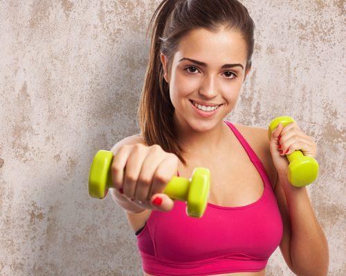 Voit nopeuttaa aineenvaihduntaa aamulla liikunnan avulla.