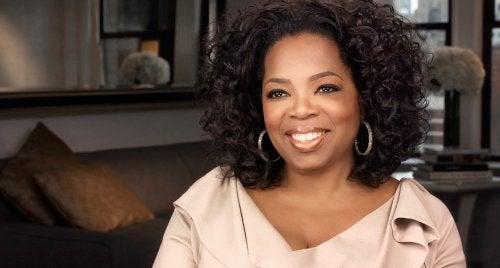 Oprah Winfrey ja 9 muuta menestynyttä ihmistä