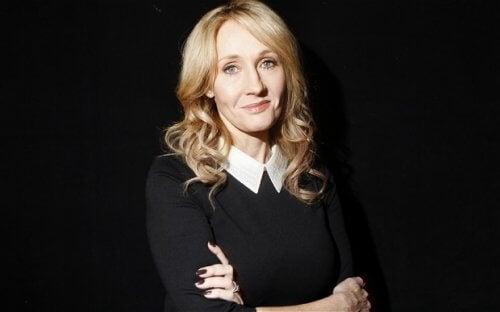 J.K. Rowling ja 9 muuta menestynyttä ihmistä