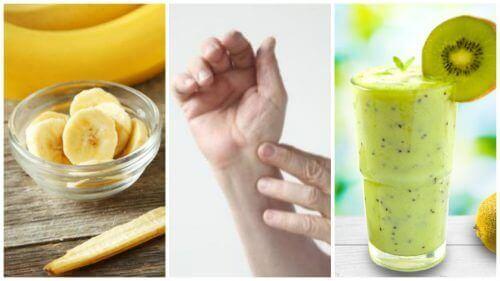nivelreuma ja sitä hoitavat ruoat
