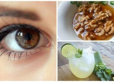paranna silmiesi terveyttä