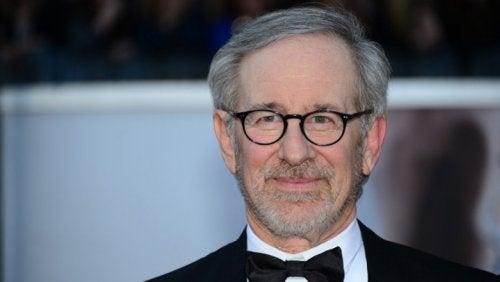 Steven Spielberg ja 9 muuta menestynyttä ihmistä