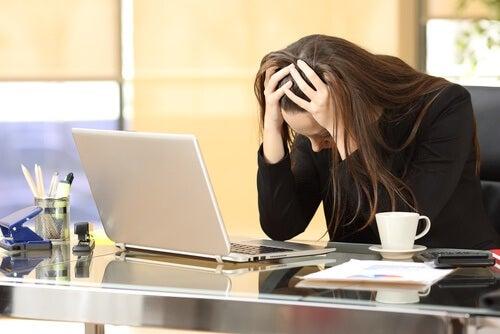 vinkkejä stressin, ahdistuksen ja pelon voittamiseksi