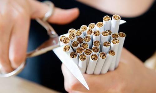 Tutkijat ovat löytäneet aivomekanismit, jotka saavat tupakoitsijat lopettamaan tupakanpolton
