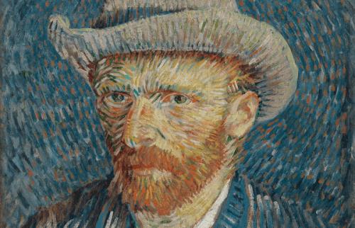 Vincent Van Gogh ja 9 muuta menestynyttä ihmistä