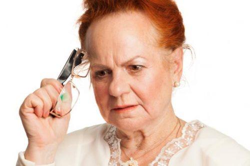 dementia vaikuttaa muistiin