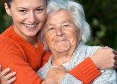 vanhuksen terveysvaivat