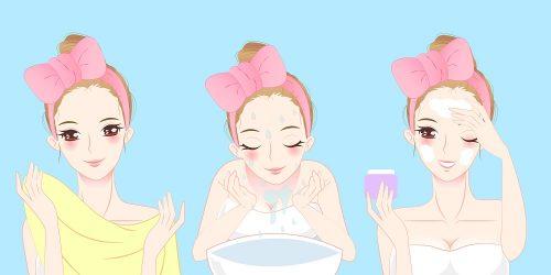 8 luontaistuotetta ihon läiskien häivyttämiseksi