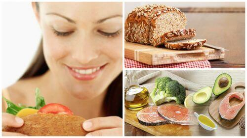 Vähennä hiilihydraatteja oikein ja pudota painoasi