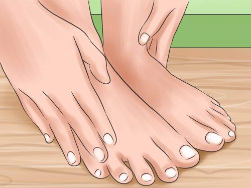 Mitä jalkasi kertovat sinusta