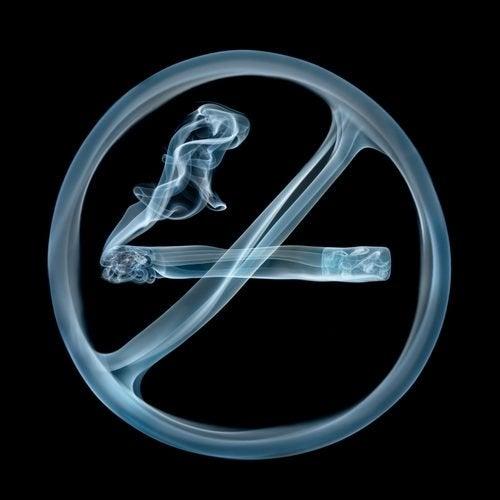 ei tupakointia