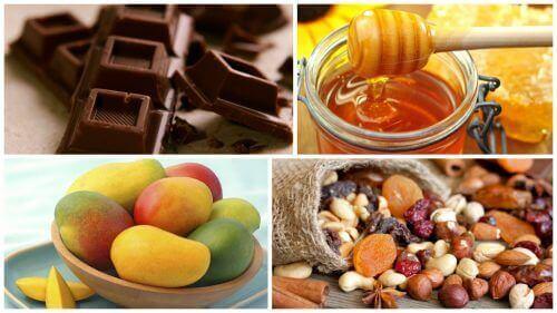 7 energiapitoista ruokaa, joilla taltuttaa energiavaje
