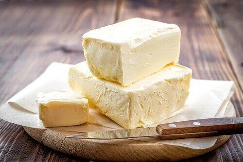 margariini nostaa kolesterolia