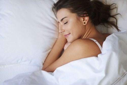 Myös uniasulla on merkitystä unen kannalta.