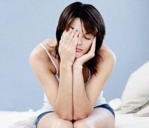 rasvahappojen puute voi aiheuttaa väsymystä