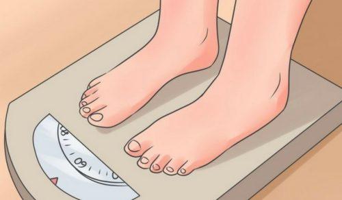 4 tapaa parantaa kehosi kykyä polttaa rasvaa