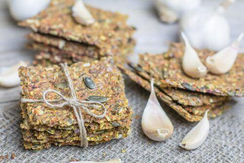 Loistava resepti: gluteenittomat ja laktoosittomat keksit