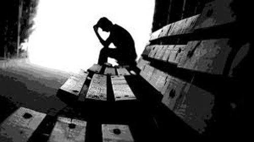 krooninen väsymys voi aiheuttaa eristäytymistä