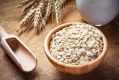 7 parasta hiilihydraattien lähdettä laihtumisen avuksi