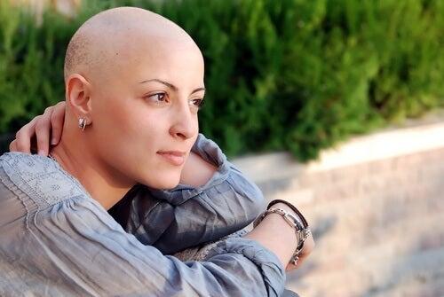 mitä voit tehdä kemoterapian sivuvaikutusten lievittämiseksi