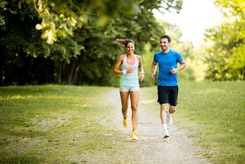 ehkäise silmänpainetauti lenkkeilemällä