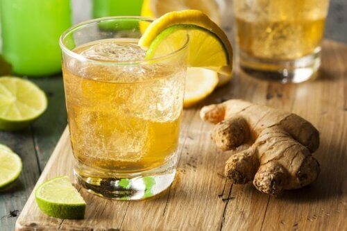 5 juomaa, jotka auttavat laihtumaan