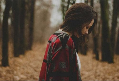 Kuinka päästää irti pakkomielteisestä ajatuksesta