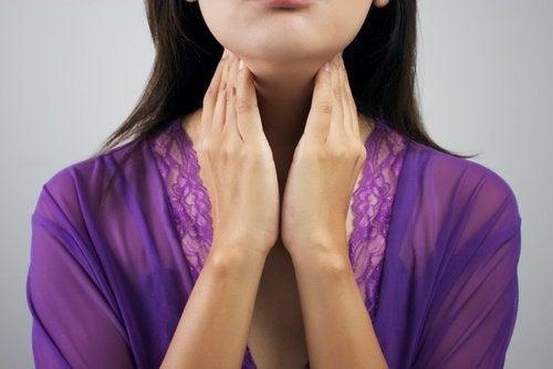 mistä tiedät toimiiko kilpirauhasesi kunnolla