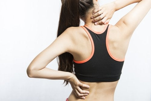 7 helppoa liikettä lihasjännityksen lievittämiseen